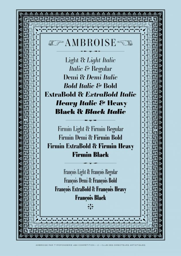 Ambroise