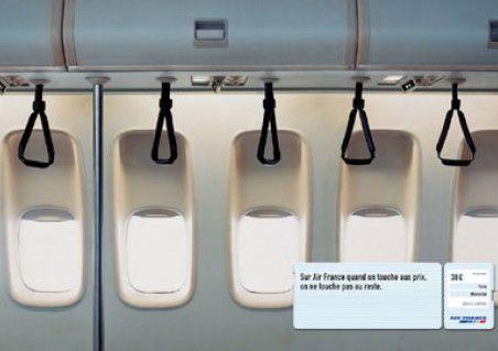 Air France - Air France Domestique