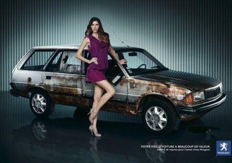 Peugeot - Les Belles Reprises