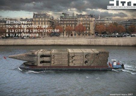 Cite De L'architecture
