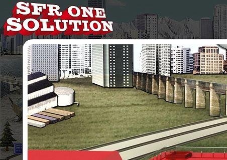 SFR One Solution