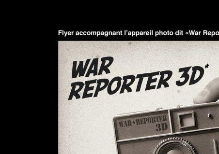 3D War