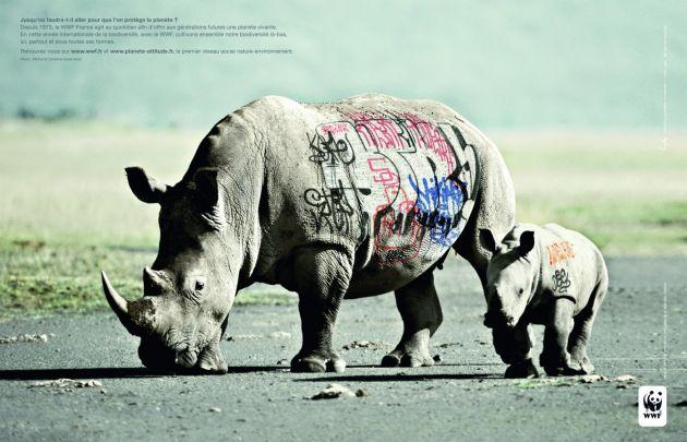 WWF Tag