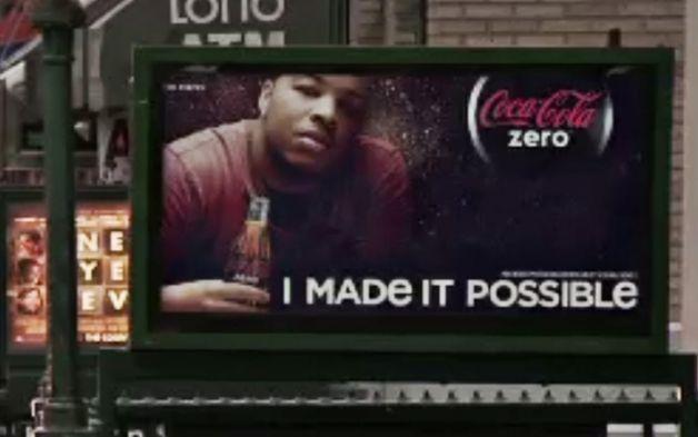 The Coca-Cola Company - Coke Zero