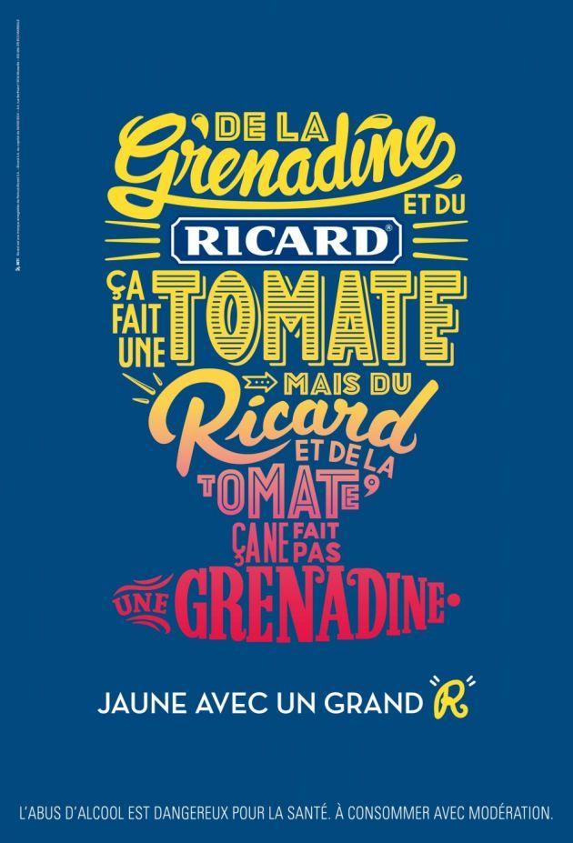 Pastis Ricard