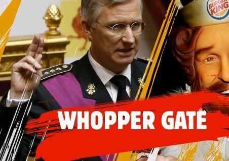 Whopper gate