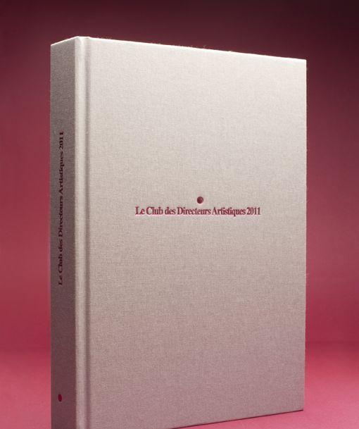 Livre annuel 2011