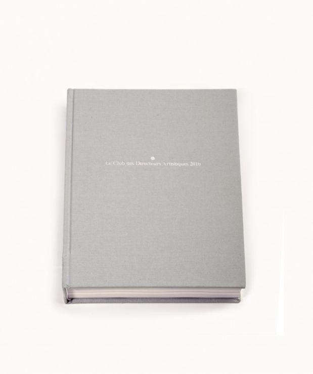 Livre annuel 2010