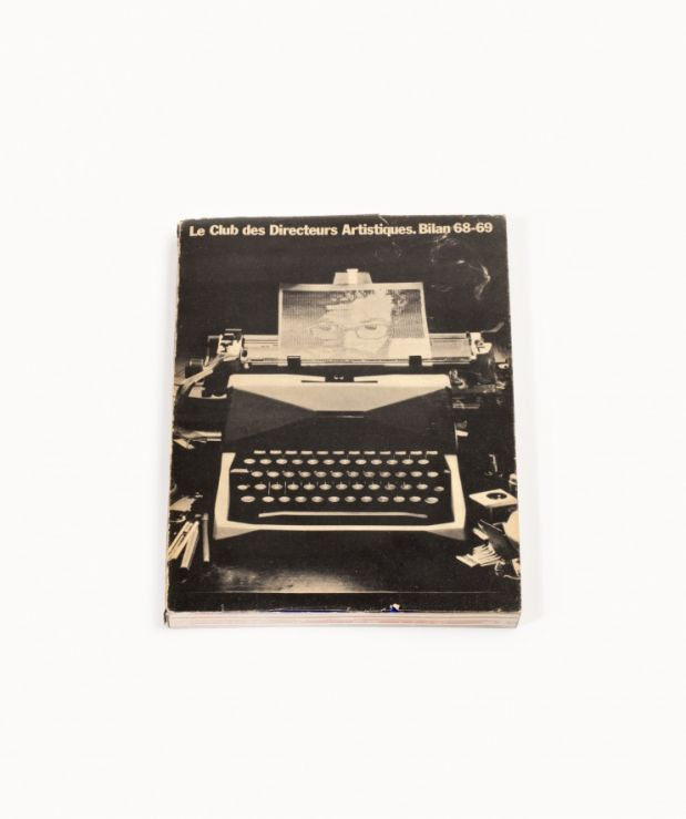 Livre annuel 1968-1969
