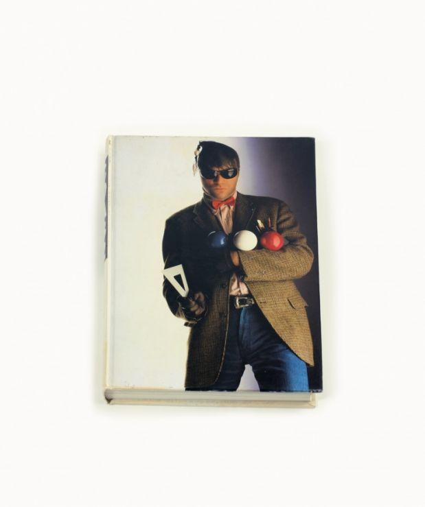Livre annuel 1982