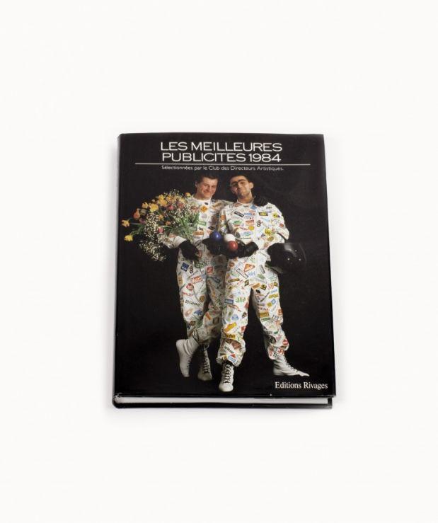 Livre annuel 1984